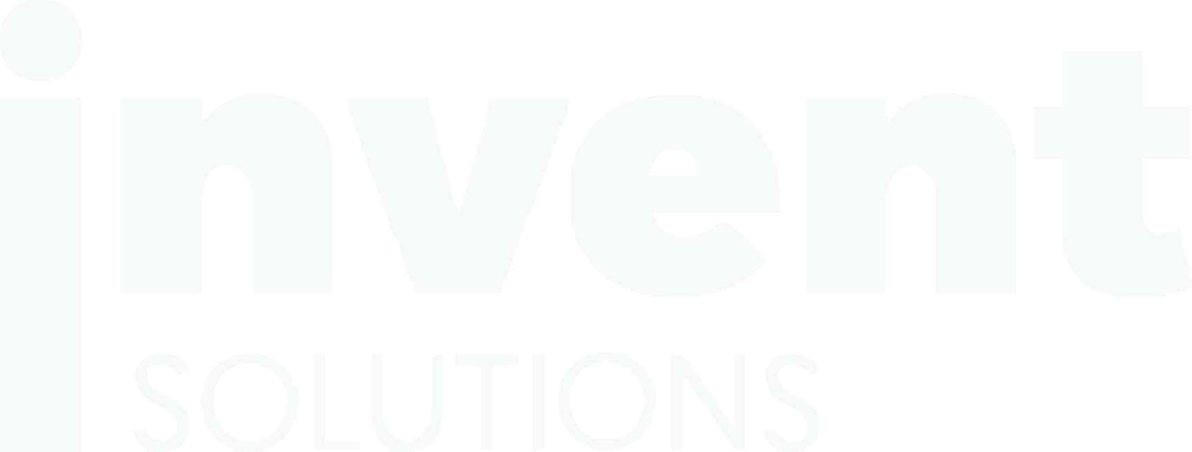 Invent Solutions